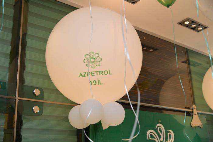 Azpetrol şirkətinin 19 yaşı tamam olur
